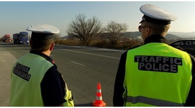 Задържаха дрогиран шофьор в Добрич, предизвикал скандал на пътя
