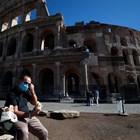 Рекорден брой нови случаи на COVID-19 в Италия СНИМКА: Ройтерс