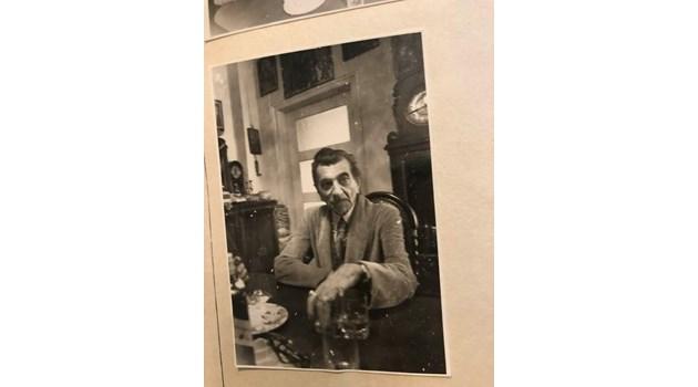 Георги Парцалев! Роден днес преди 96 години