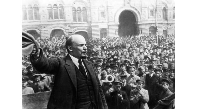 Лекари сключват сделка с властите и скриват истината за смъртта на Ленин