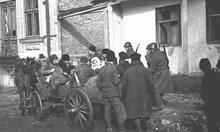 Първите концлагери в Европа са създадени за българи