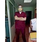 Д-р Христов е имунизирал цялото си семейство без най-малкия си син, който е на 6г /Снимки: Личен архив