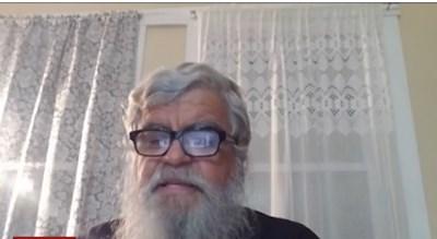 Отец Димитър Димитров Кадър: Нова тв