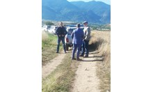 Иван Гешев: Приключва делото за атентата в Сарафово