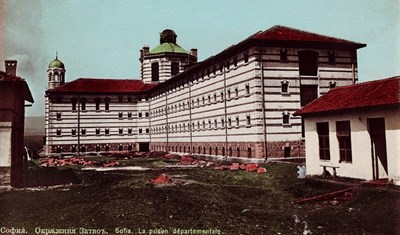 """""""168 часа"""": Пашата на софийския затвор - най-луксозно лежаната присъда в историята"""