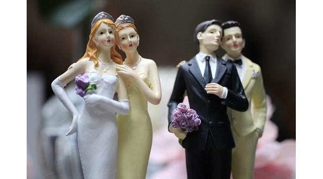 Европарламентът настоява да признаваме еднополови бракове