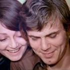 """С Невена Коканова във филма """"Най-добрият човек, когото познавам"""" с реж. Любомир Шарланджиев"""