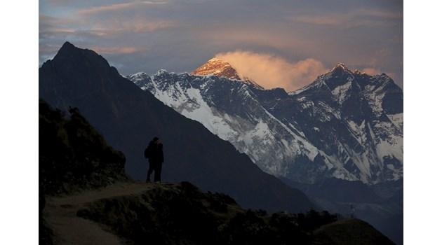 45 хиляди долара, за да изкачиш Еверест