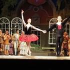 Звездите на балета Кирсанова и Василиев: Трупата ви е прекрасна