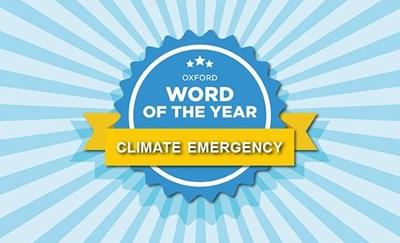 СНИМКА: Туитър/Oxford Dictionaries