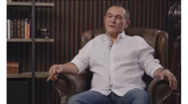 Васил Божков смени версията за продадената титла на ЦСКА. Отговаря защо отборът загуби през 2006 г.