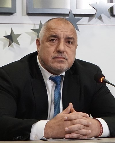 Премиерът Бойко Борисов СНИМКА: Ройтерс