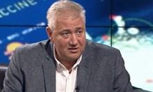 Проф. Балтов: Радев трябва да е под карантина въпреки днешния тест