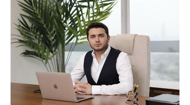 Като нашата Ружа криптокралят Фарук избяга от Турция с милиарди