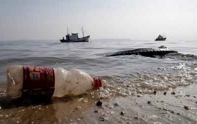 С новия закон Франция обявява война на рециклирането. СНИМКА: РОЙТЕРС