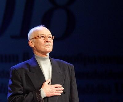 Иван Иванов, актьор