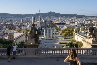 Барселона СНИМКА: Pixabay