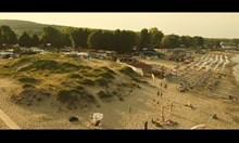 Дюната, която никога вече няма да видим заради гледката на един простак (Видео)