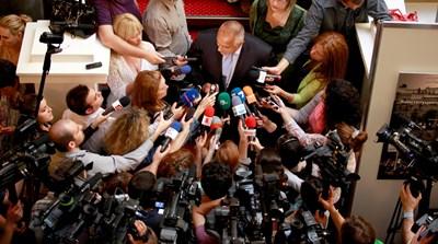 Още правила за електронните медии се подготвят с промените на Закона за радиото и телевизията. СНИМКА: ДЕСИСЛАВА КУЛЕЛИЕВА