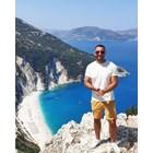 Хекимян на почивка на красивия гръцки остров