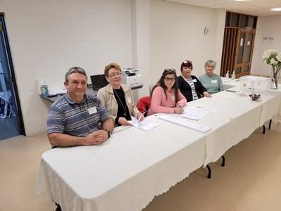 Изборите в Нова Зеландия започнаха в 22 ч българско време в събота.