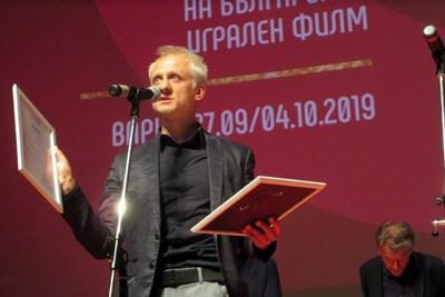 Иван Бърнев Снимки: Авторът