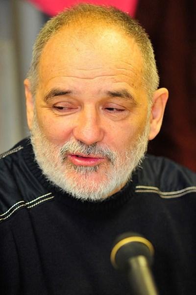 Джордже Балашевич СНИМКА: Уикипедия
