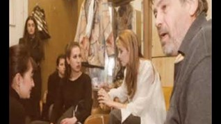 Истории с Ламбо - на Стефан Данаилов не му се умираше. Искаше да се сбогува с публиката