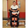 Роботизиран панталон помага на обездвижените да проходят