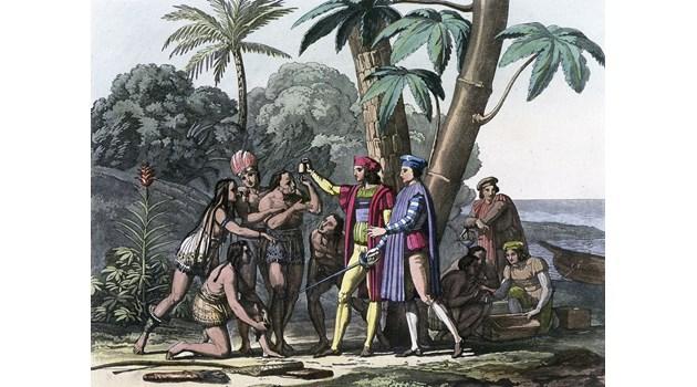 Кой все пак откри Америка? Злодеят Колумб с все по-малки шансове