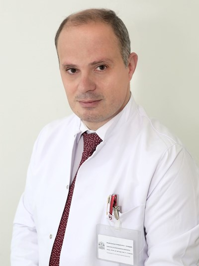 Проф. Стоянов: Стратегията за психично здраве ще спре футболизирането на пациенти
