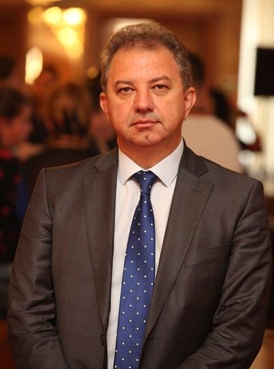 Шефът на антикорупционната комисия в парламента и депутат от НФСБ Борис Ячев