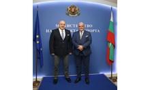 Поканиха България в глобален алианс за почтеност в спорта