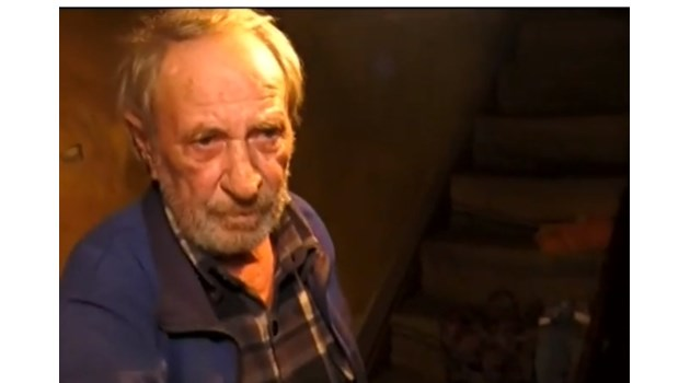 Рецидивист преби самотно живеещ  мъж от Монтанско и задигна пенсията му