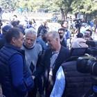 """Сираков и Хубчев демонстрират топли отношения по време на 106-ия рожден ден на """"синия"""" клуб"""