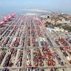 Китайските зони за свободна търговия са привлекли $8,6 млрд. инвестиции за първите пет месеца