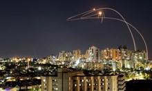 Изтребители удариха обект на военното разузнаване на Хамас в Газа