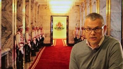 Видеозавещание: От 14 ноември ставаме президентска република