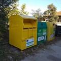 Контейнер за текстилни отпадъци