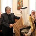 Рашидов: България и Саудитска Арабия трябва да опознаят културното си наследство