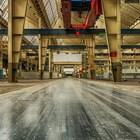 Над половината от компаните в машиностроителния сектор във Франция подновиха работа СНИМКА: Ройтерс