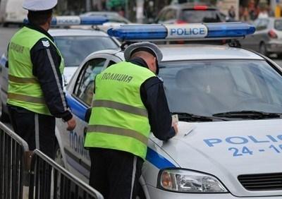 Промени в закона предвиждат глобите за нарушения на пътя да се налагат директно с фиш и да отпадне издаването на наказателно постановление. Снимка Архив
