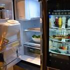 Подреждане на храните в хладилника