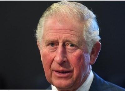 Британският принц Чарлз СНИМКА: Ройтерс