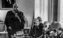 Челябинск - най-замърсеното радиоактивно бунище в света