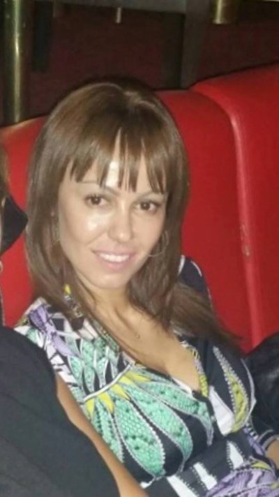 Аделина Малакова