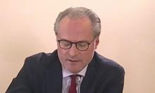 Лозан Панов поиска да се открие нова процедура за избор на главен прокурор (На живо)