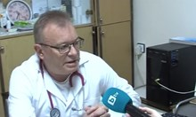 Лекар от Сандански е жестоко пребит по време на дежурство. Успял да извика СОТ, но те не направили нищо, а само гледали