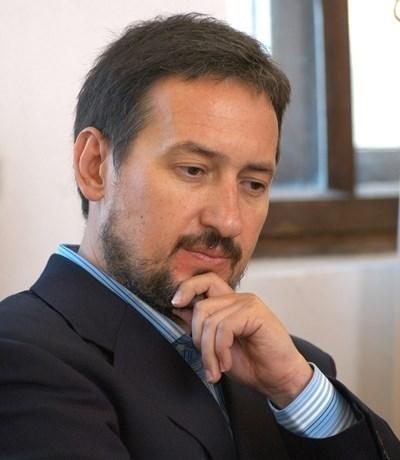 Бившият македонски премиер Любчо Георгиевски