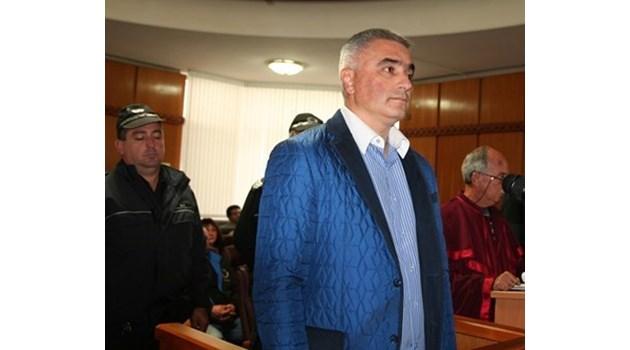 Осъден за смъртта на дете в Панагюрище е кандидат за депутат на Васил Божков